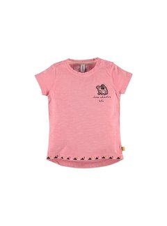 Babyface  Babyface  t-shirt korte mouw  PINK LEMONADE