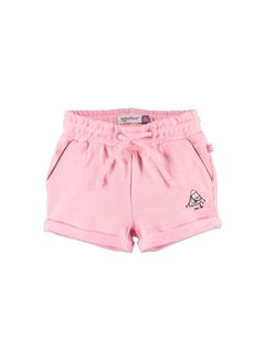 Babyface  Babyface  korte broek sweat short  CANDY PINK