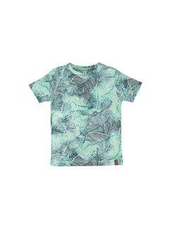 Babyface  Babyface boys t-shirt sh.sl. FRESH MINT