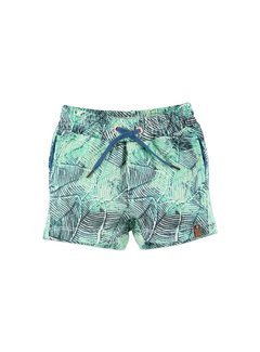 Babyface  Babyface boys sweatshort FRESH MINT