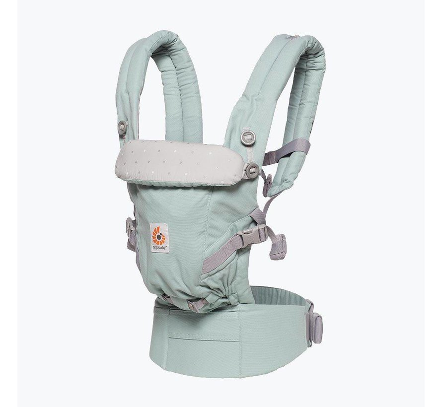 Ergobaby draagzak Adapt Frosted Mint