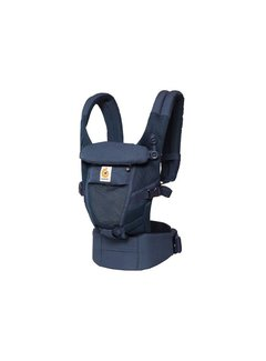 Ergobaby Ergobaby Adapt Cool Air Mesh - Deep blue