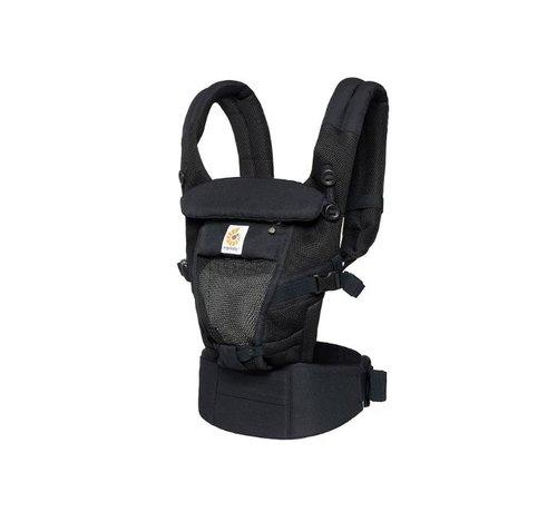 Ergobaby Ergobaby babytrage Adapt Cool Air Mesh - Onyx Black