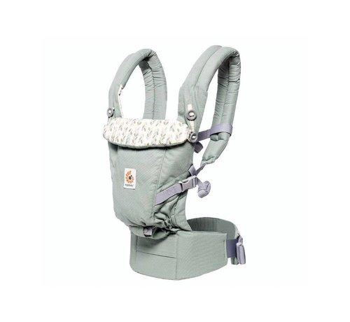 Ergobaby Ergobaby Babytrage 3P Adapt Sage