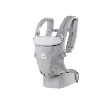 Ergobaby Ergobaby babycarrier 3P Adapt Grey