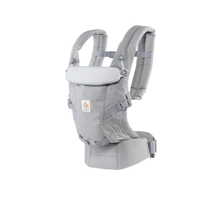 Ergobaby Babytrage 3P Adapt Grey