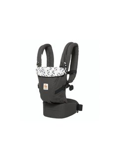 Ergobaby Ergobaby Adapt Graphic Grey