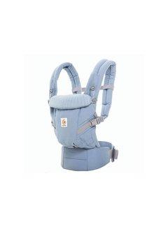 Ergobaby Ergobaby babycarrier 3P Adapt Azure Blue