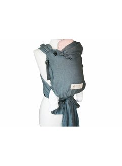 Storchenwiege Storchenwiege Carrier gray graphite