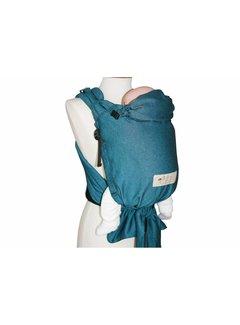 Storchenwiege Storchenwiege Carrier turquoise