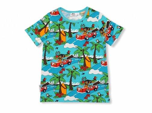 JNY JNY T-shirt On the road