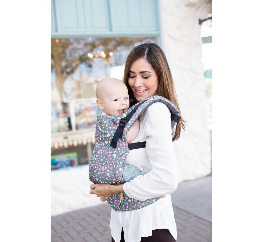 Tula Party Pieces baby carrier