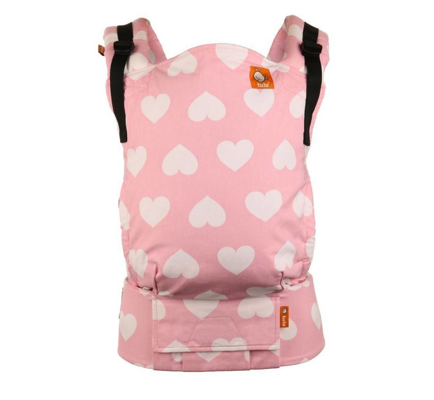 Tula Free to Grow Love you so babycarrier.