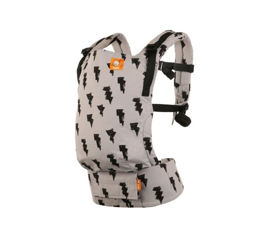 Tula Bolt baby carrier