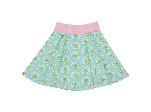 Maxomorra Maxomorra Skirt Spin DANDELION