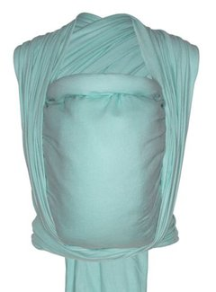 Pure Baby Love Woven wrap Pure Baby Love Mint