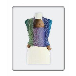 Mam Baby Wrap Paisley Shadow Cloud