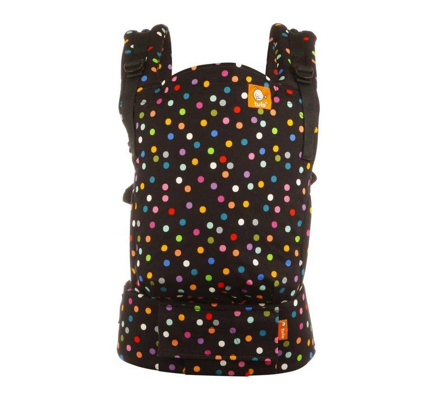 Tula Free to Grow Confetti Dot babytrage
