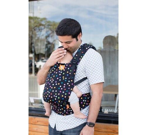 Tula Tula Free to Grow Confetti Dot babytrage
