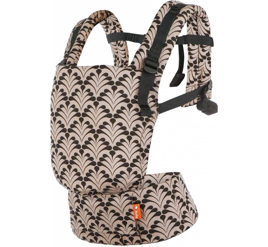 Tula Free to Grow Muse babycarrier.