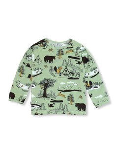 JNY JNY JNY SHIRT l/s HIKING