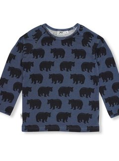 JNY JNY JNY SHIRT l/s BEARLINE