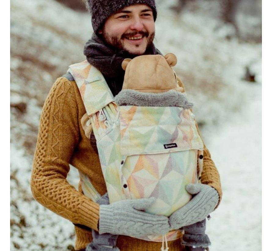 Didymos DidyKlick Zephyr baby carrier