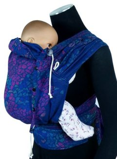 Didymos Didymos DidyKlick Mosaic Sparks in the Dark