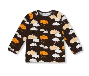 JNY JNY SHIRT l/s HAPPY CLOUDS