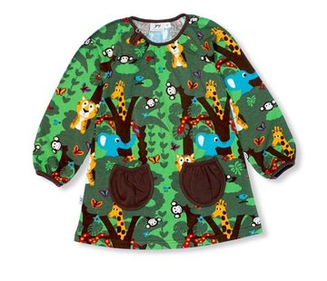 JNY JNY TUNIC l/s JUNGLE