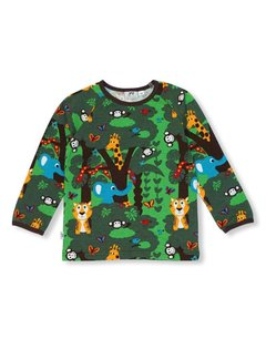 JNY JNY SHIRT l/s JUNGLE