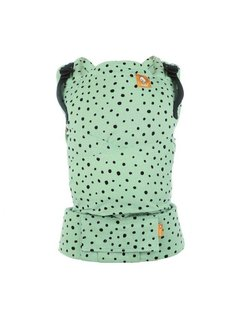 Tula Tula half buckle Mint Chip