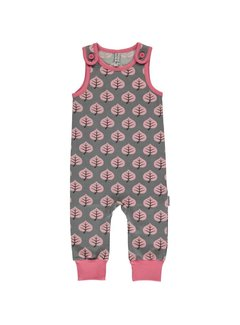 Maxomorra Maxomorra Playsuit LEAF
