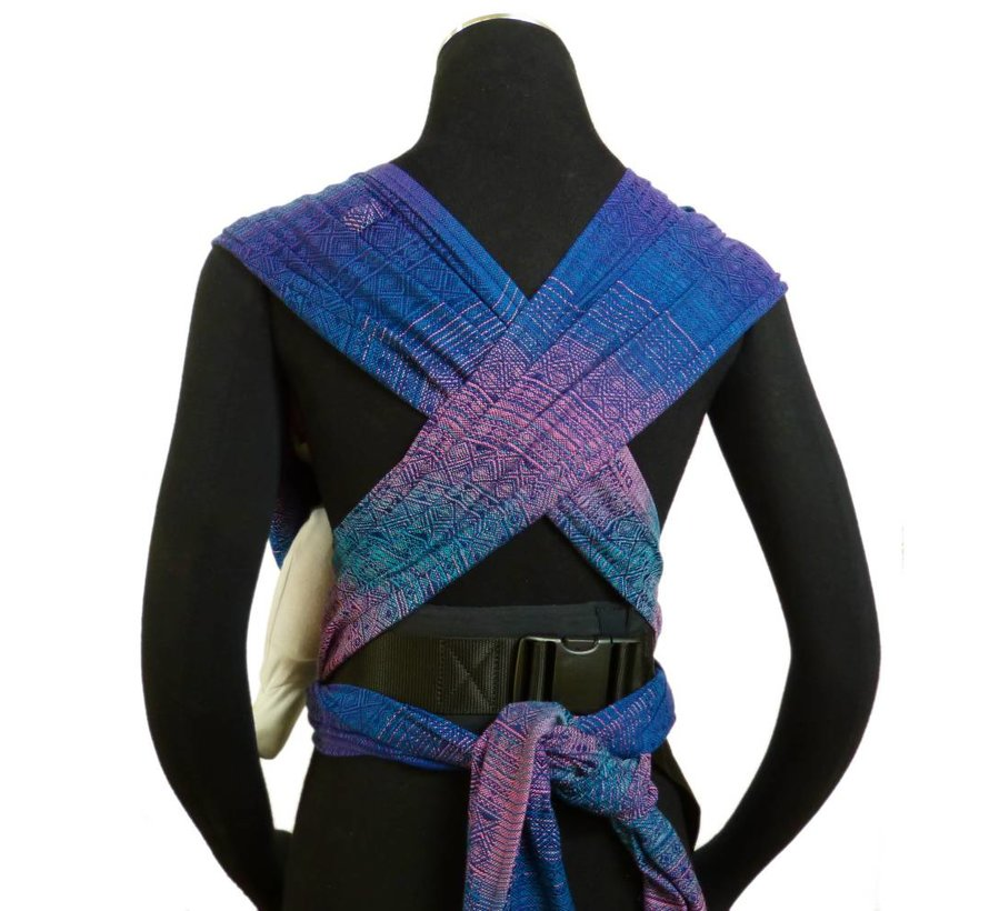 Didymos DidyKlick Prima Sole Occidente  baby carrier