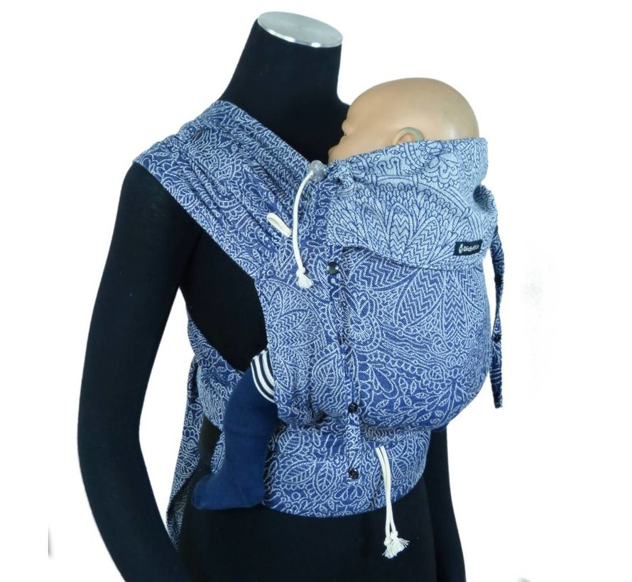 Didymos DidyKlick Kipos baby carrier