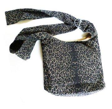Didymos Didymos babywearing bag shoulder bag leopard