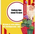 Sinterklaas cadeau tips vanaf 76