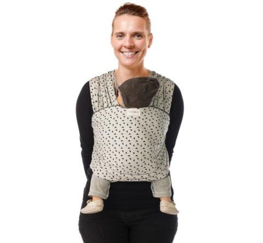 Babylonia tricot slen design Triangles
