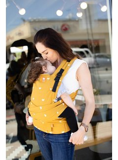 Tula Tula half buckle Play