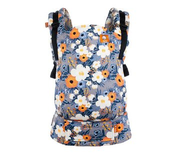 Tula Tula toddler French Marigold