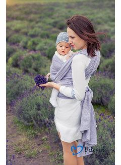 Beloved Slings Beloved Linen Silk Flourish