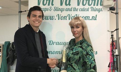 Persbericht: Overname Von Va Voom door SB Supply
