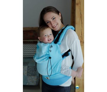 Little Frog Little Frog carrier Euclase -
