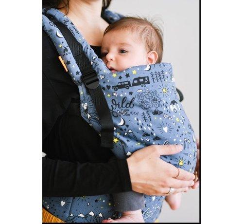 Tula Tula Free to Grow Wander babycarrier.