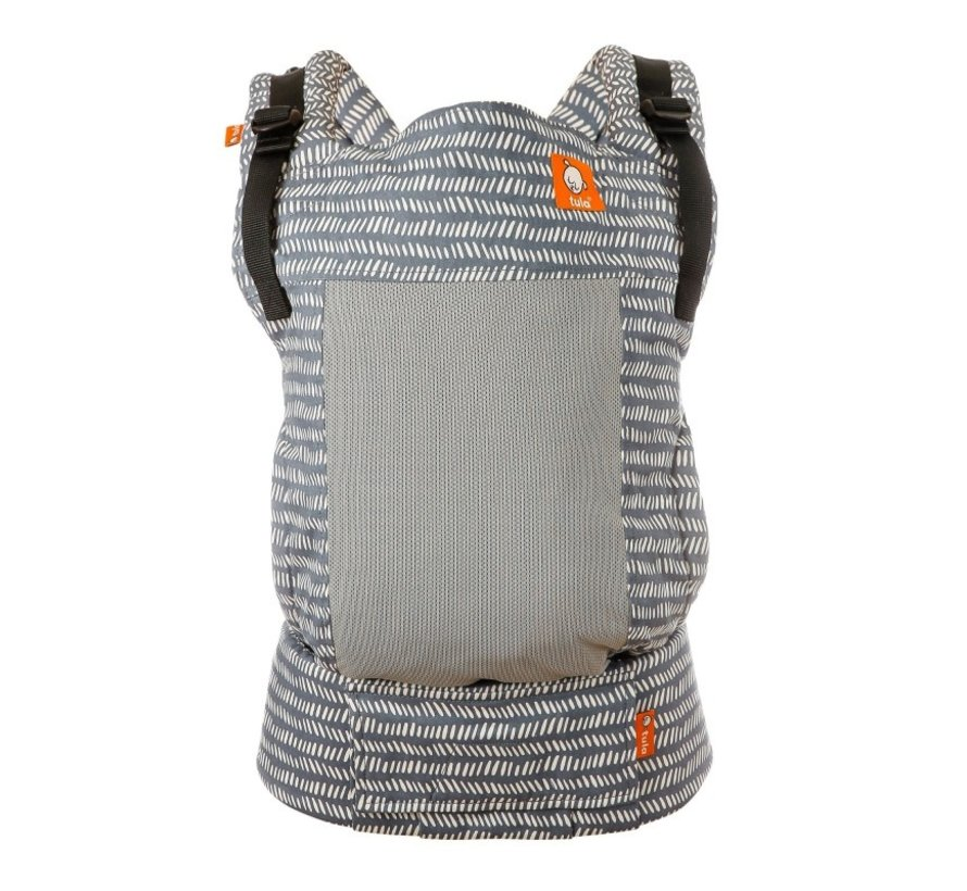 Tula Free to Grow Coast Beyond babycarrier.