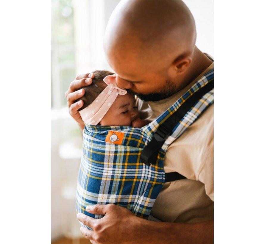 Tula Free to Grow Skylar babycarrier