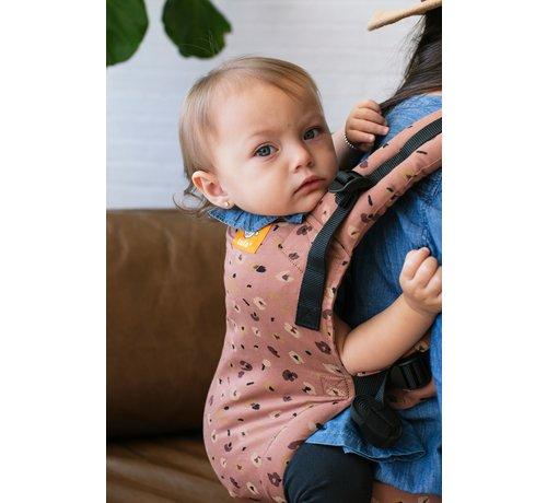 Tula Tula Free to Grow Tundra babytrage