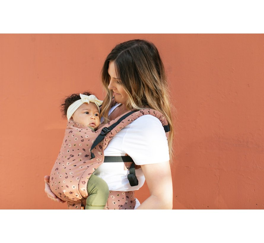 Tula Free to Grow Tundra babycarrier