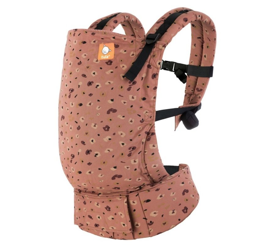 Tula toddler Tundra  toddlercarrier