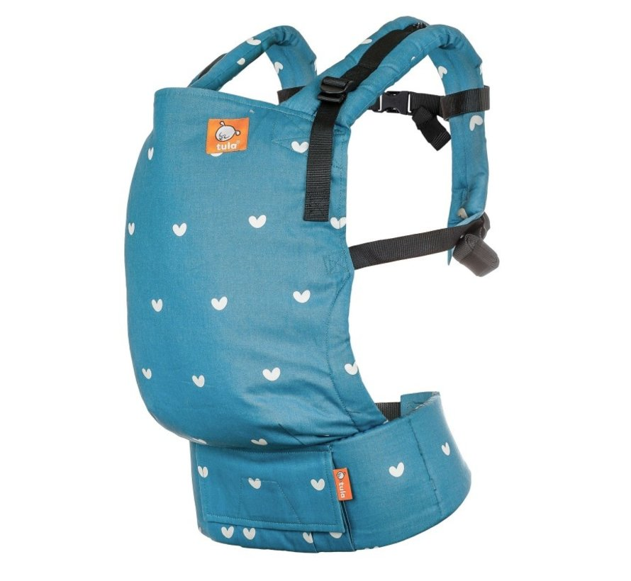 Tula toddler Playdate  toddlercarrier